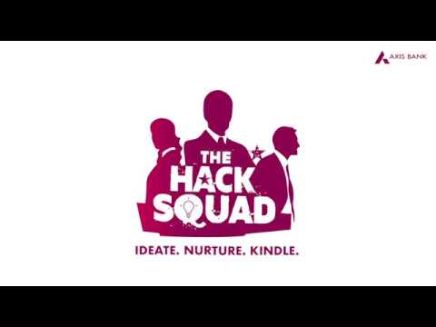 The Hack Squad | Rajiv Anand, Executive Director - Retail Banking