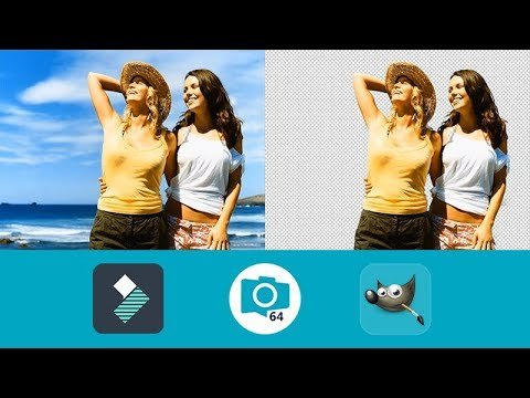 Top 3 Background Remover 2018 -- quickly remove background of your images