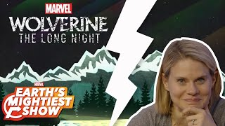 """Celia Keenan-Bolger of """"Wolverine: The Long Night"""" joins us to sing some Marvel showtunes!"""