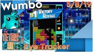 Tetris 99 - Flawless Stream 41 Win Streak - 1770 Total Wins