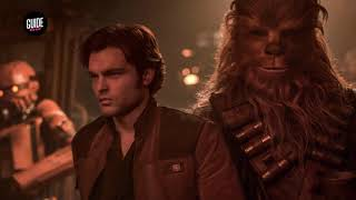 Chewbacca actor Joonas Suotamo on Wookiees, fanfiction and Solo: A Star Wars Story