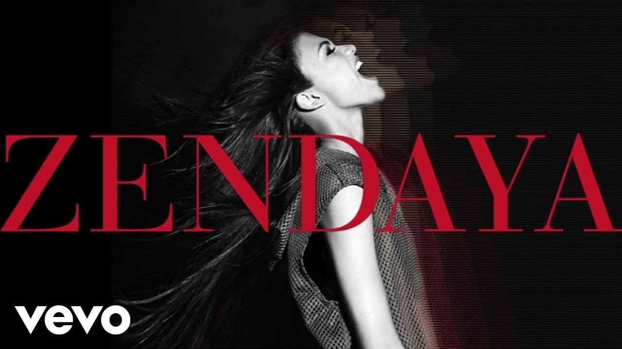 Zendaya - Only When You're Close