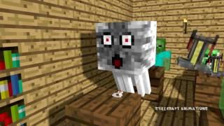 Download Школа Монстров Minecraft анимация Урок Химии Video