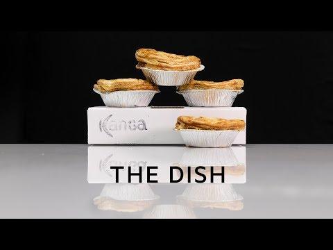 The Dish: Kanga Aussie Meat Pies