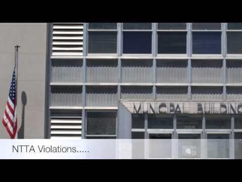 Dallas County Traffic Lawyer - NTTA Ticket Attorney - Speeding Ticket Law Firm