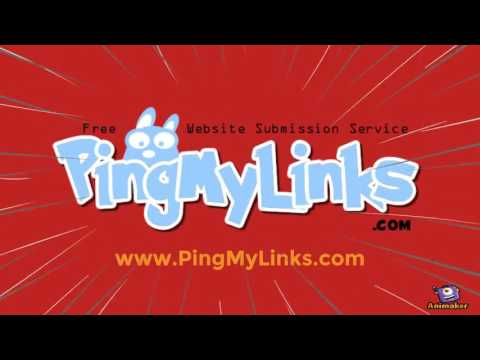 Ping My Links - Free Website Submission - Ping My Url Add Url