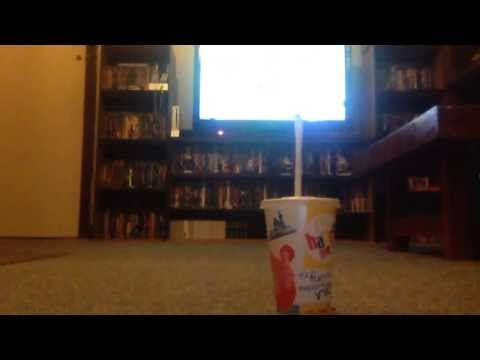 This is how I make a cup move without touching it