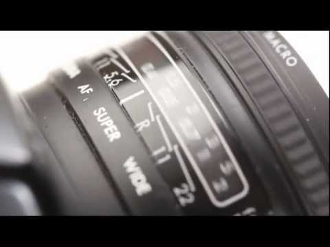 Sigma 24 mm f/2.8 Lens For Minolta/Sony (fits Alpha mount, both crop and FF)