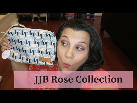 Jujube Rose Collection | Rose Colored Glass First Look