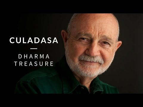 The Benefits and Practice of Letting Go - Culadasa