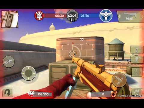 Blitz brigade solder gameplay ep 2