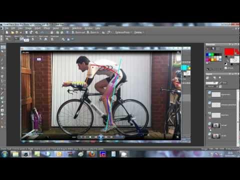 Tiger Frog Online Bike Fitting - Road, TT and Tri Bike Fit