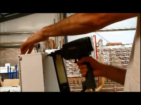 Magnets for Nail Gun - Lean Manufacturing - How to Shoot Straight