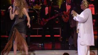 Aretha Franklin And Mariah Carey  Chain Of Fools