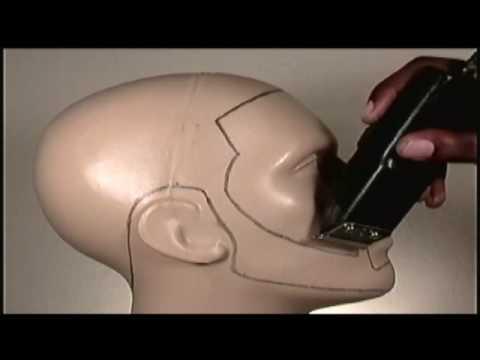 How To Cut Black Men Hair