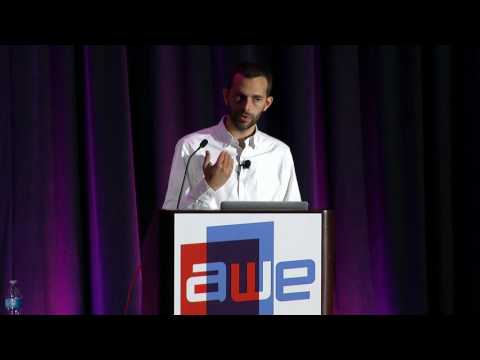 David Marimon (Catchoom): Augmented Reality: the Next Big Shift in Retail Experiences