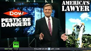 Corporate Media Fails AGAIN To Report On Deadly Pesticide From Chemical Industry Giant