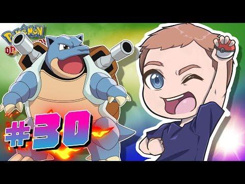 BLASTOISE! Jørgen Spiller Pokémon Omega Ruby #30