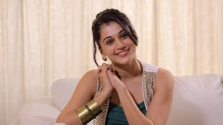 An Exclusive Interview with Taapsee Pannu