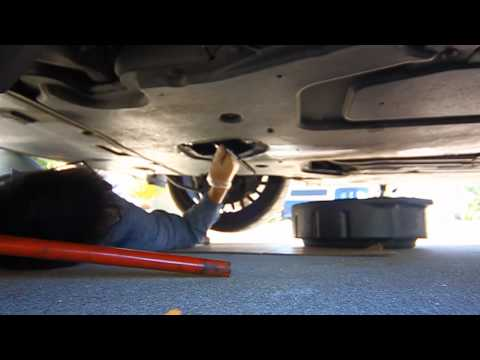 TechKenny DIY: How To Change BMW Motor Oil (E60 5 Series)