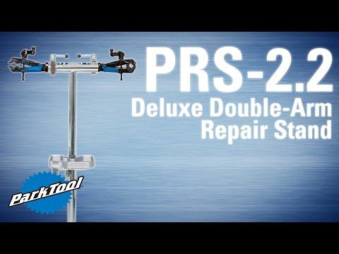 PRS-2.2-1 & PRS-2.2-2 Deluxe Double-Arm Repair Stand