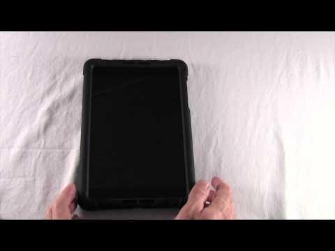 Nexus 9 Turtle Skin Case Review by Poetic
