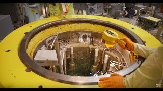 5 Things You Wouldn't Expect a Nuclear Reactor To Do