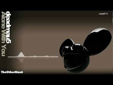 Deadmau5 - Alone With You (1080p)    HD