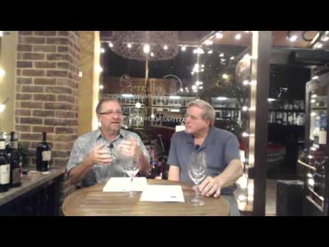 TV Tuesday Live - Wine Specials with your hosts Scott Jordan and Dave Batt