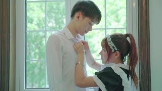 【ENG SUB】Love between Master and Servant♥Sweet Love Story