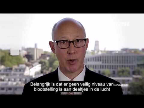 Simon Birkett - Camfil Take A Breath - NL