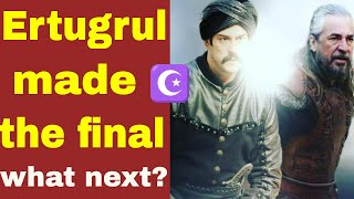 Dirilis Ertugrul Season 5 With English Subtitle (facebook Pa