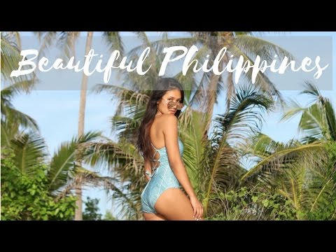 Why I love being a Filipino ( traveling the Philippines )