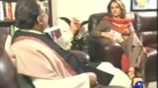 Altaf hussein interview in brunch with bushra part 3
