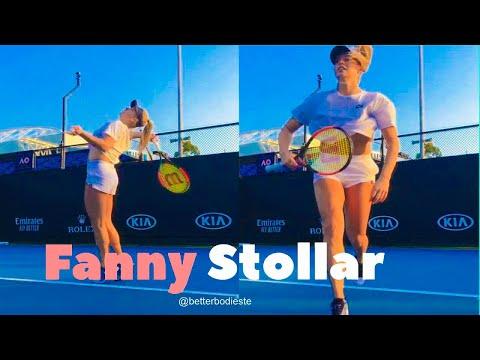 Fanny Stollár