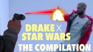 DRAKE x STAR WARS Hotline Bling VINES  [NEW]