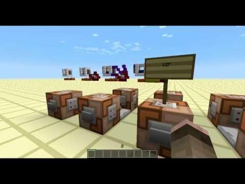 Custom Usernames in Vanilla Minecraft! (sort of) [Tutorial]
