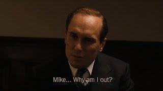 The Godfather Tom Hagen