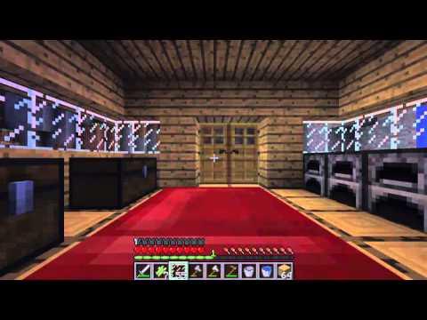 Minecraft Episode 2 - Steve gets raped.