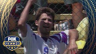 85th Most Memorable FIFA World Cup™ Moment: The Salenko Show | FOX SOCCER