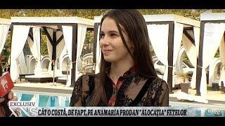 Download Rebecca, fiica Anei Maria Prodan, planuri mari! S-a mutat la Milano pentru o carieră în modă!