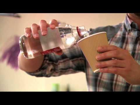 Vinegar Wallpaper Stripper | Dan | Superscrimpers.com