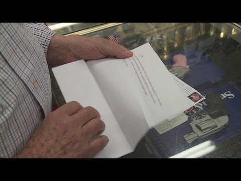 Shoplifter sends apology letter and money
