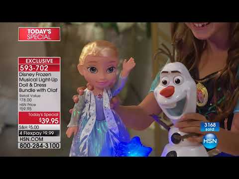HSN | Toy & Electronic Gifts 12.13.2017 - 01 AM