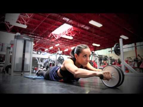 Pumped Gym Promo