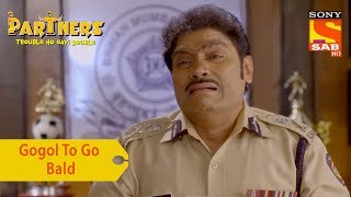 Your Favorite Character   Gogol To Go Bald   Partners Trouble Ho Gayi Double