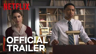 Candy Jar | Official Trailer [HD] | Netflix