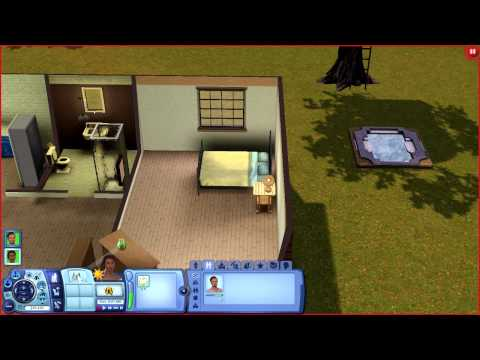 How to get pregnant in the Sims 3