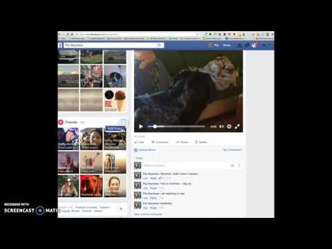 Pirvacy Setting in Facebook - Who can see my friends list