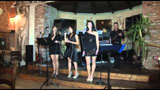Fratii Andronescu Band   Live Play 2012 & 9